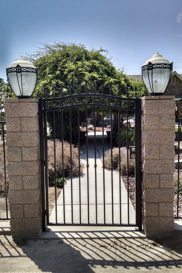 Iron Gates Artesanias Gonzalez Iron Fences Iron Gates